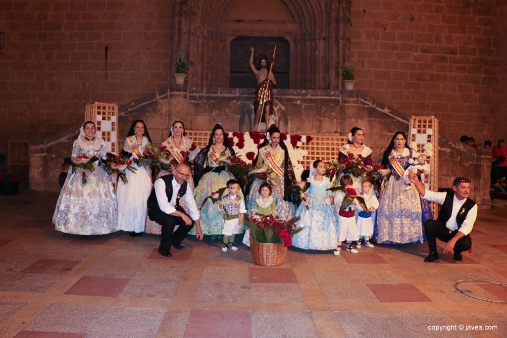 Ofrena de flors a Sant Joan-Fogueres 2019 (169)