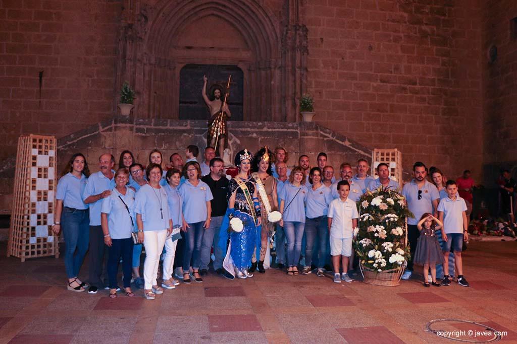 Ofrena de flors a Sant Joan-Fogueres 2019 (175)