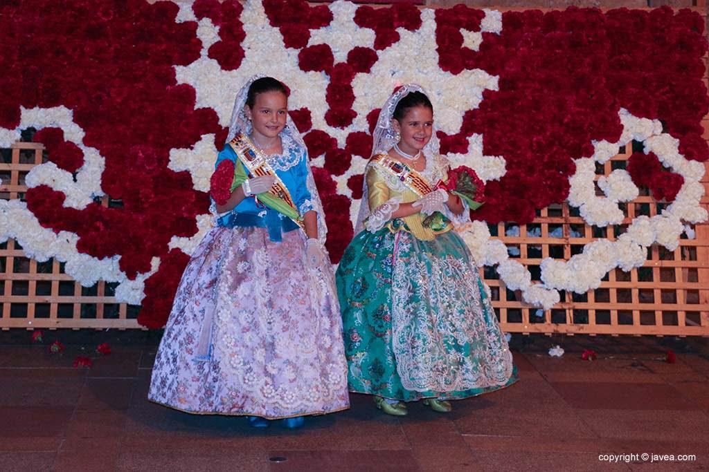 Ofrena de flors a Sant Joan-Fogueres 2019 (192)