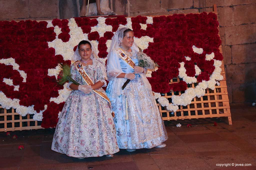 Ofrena de flors a Sant Joan-Fogueres 2019 (201)