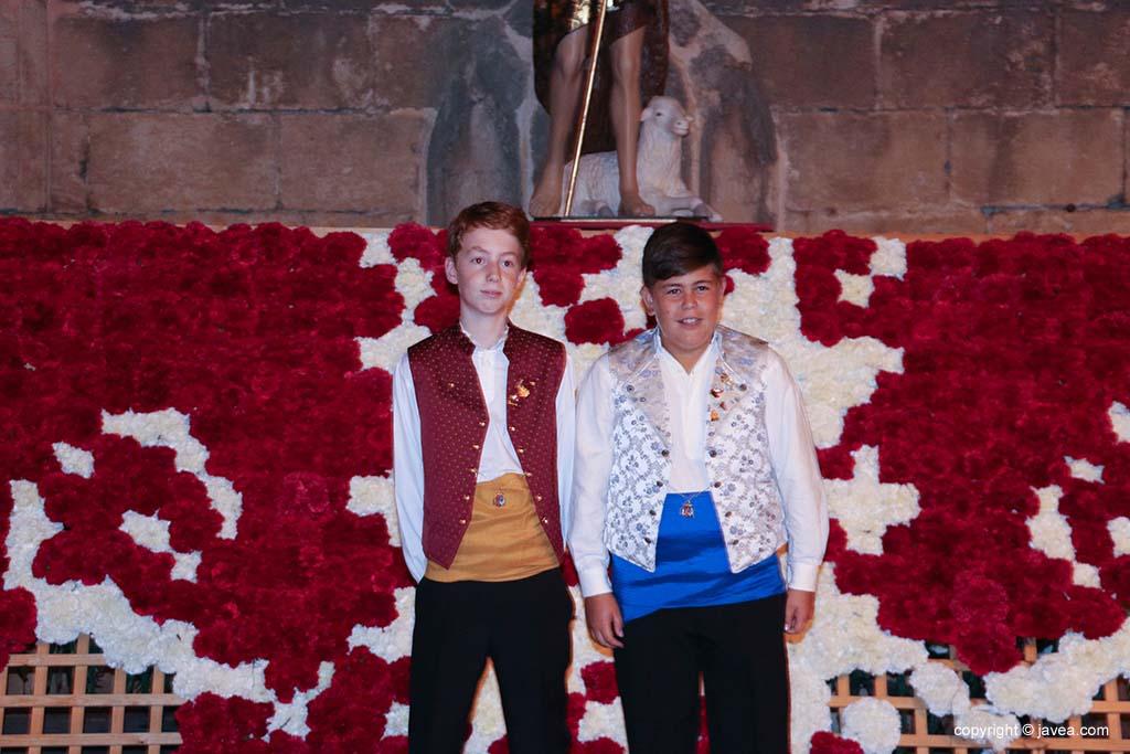 Ofrena de flors a Sant Joan-Fogueres 2019 (207)