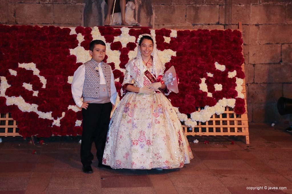 Ofrena de flors a Sant Joan-Fogueres 2019 (211)