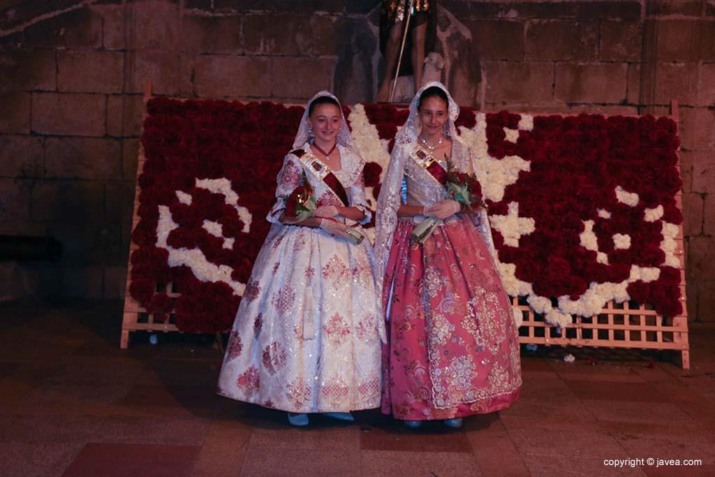 Ofrena de flors a Sant Joan-Fogueres 2019 (215)