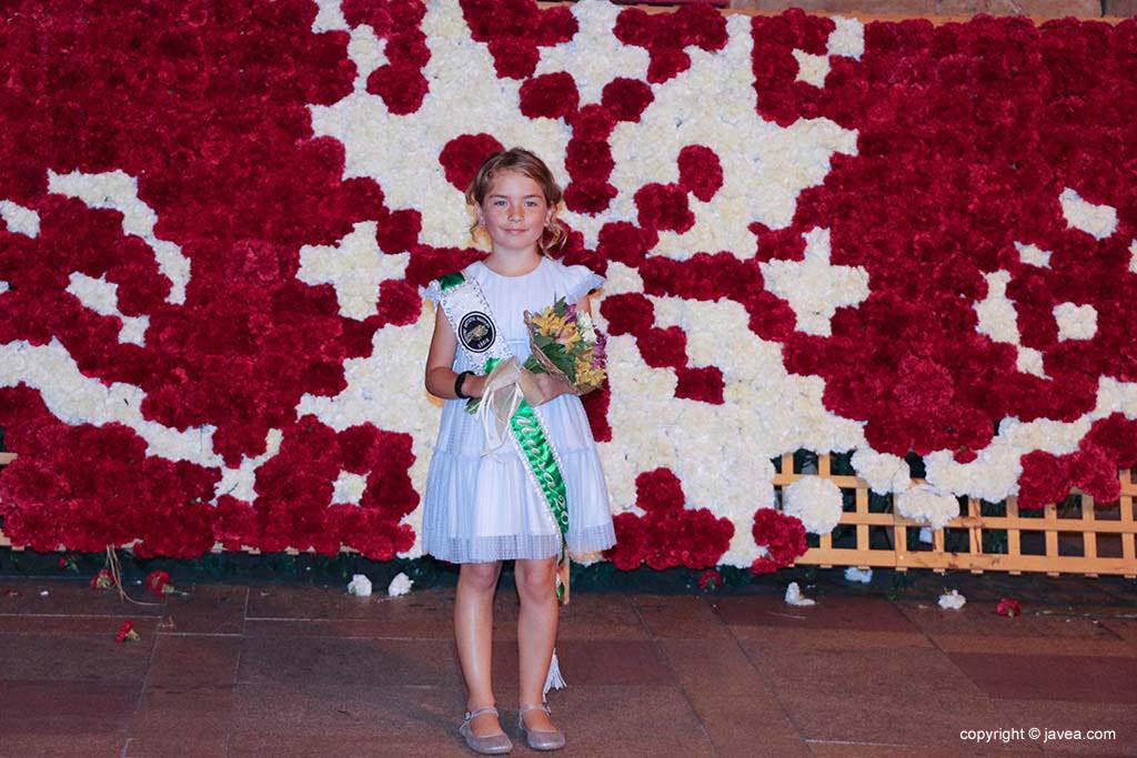Ofrena de flors a Sant Joan-Fogueres 2019 (229)