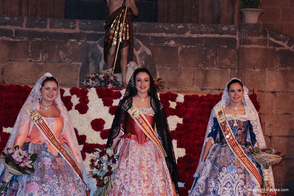 Ofrena de flors a Sant Joan-Fogueres 2019 (261)