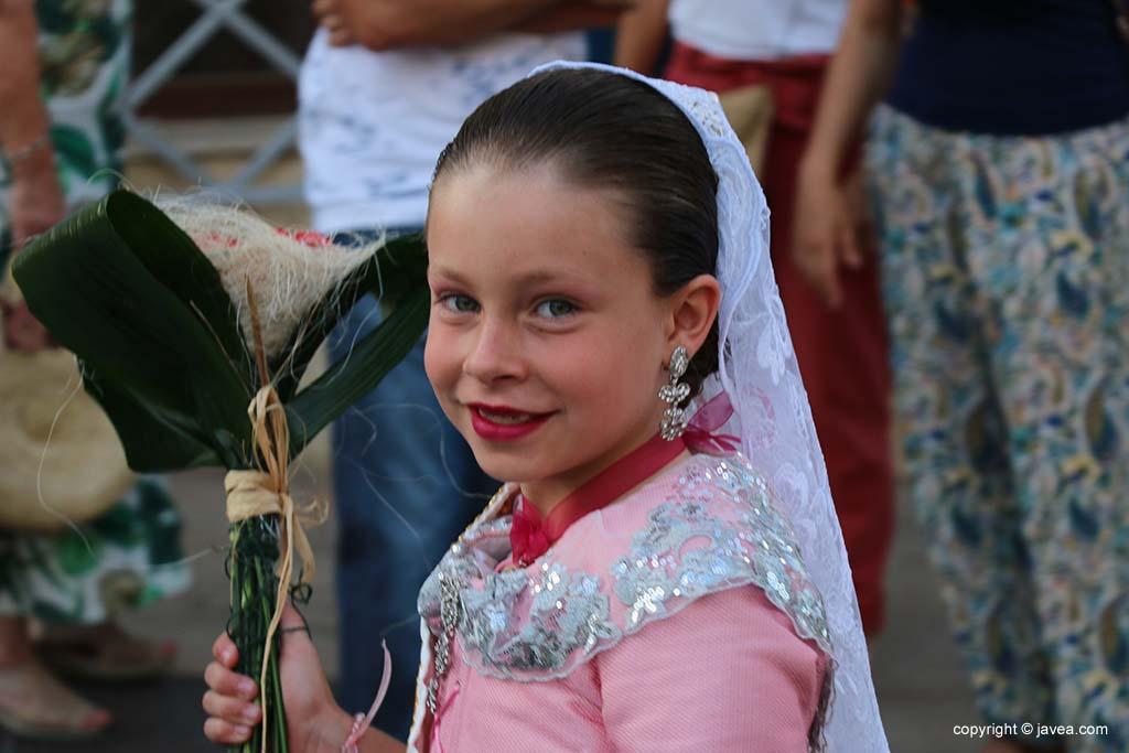 Ofrena de flors a Sant Joan-Fogueres 2019 (69)