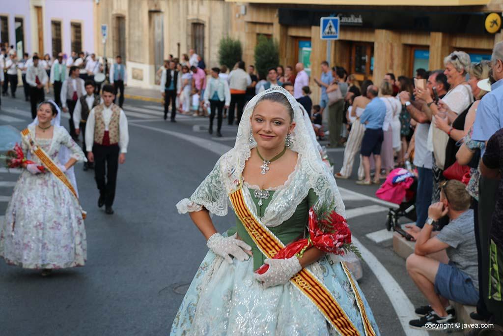 Ofrena de flors a Sant Joan-Fogueres 2019 (91)