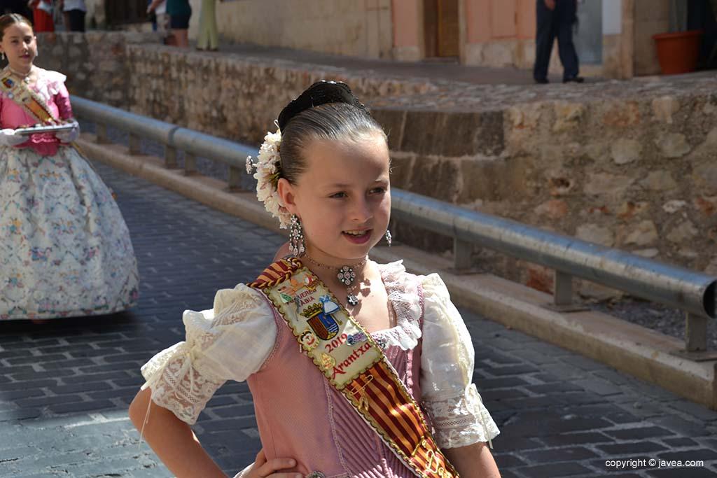 Ofrenda Raïm i Bacores e indult Ninot (13)