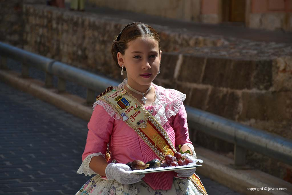 Ofrenda Raïm i Bacores e indult Ninot (15)
