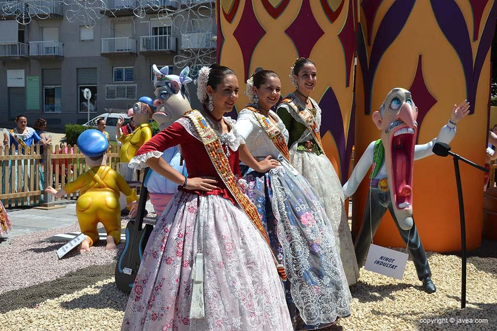 Ofrenda Raïm i Bacores e indult Ninot (161)