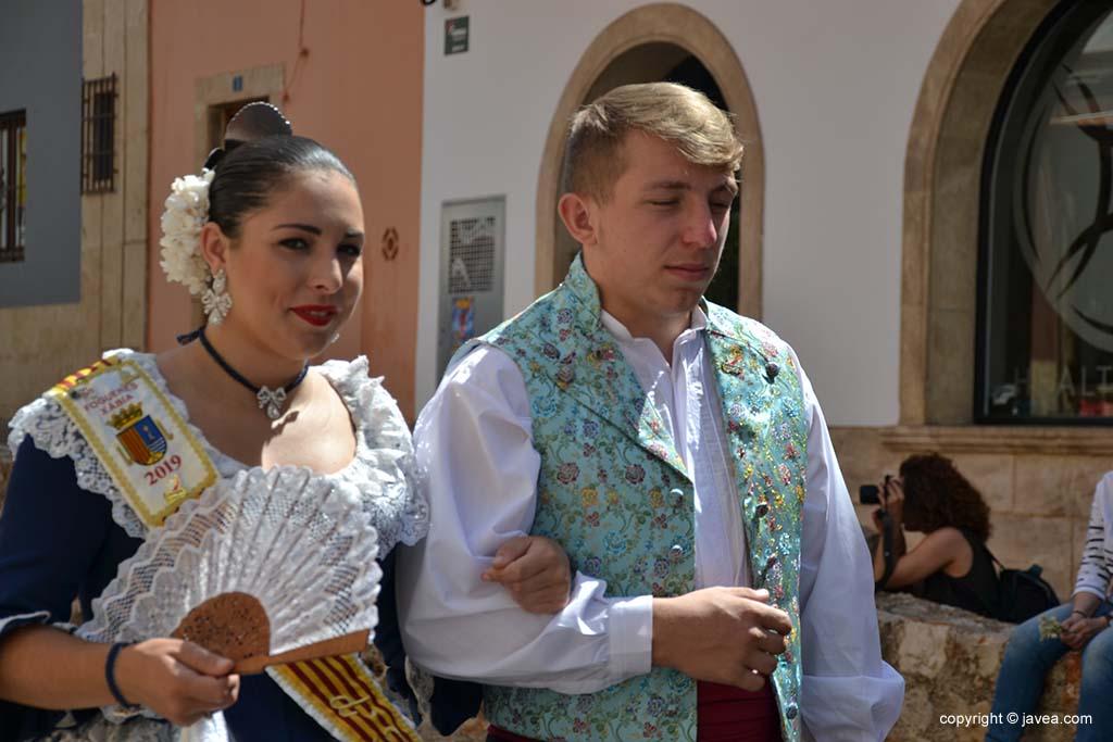 Ofrenda Raïm i Bacores e indult Ninot (24)