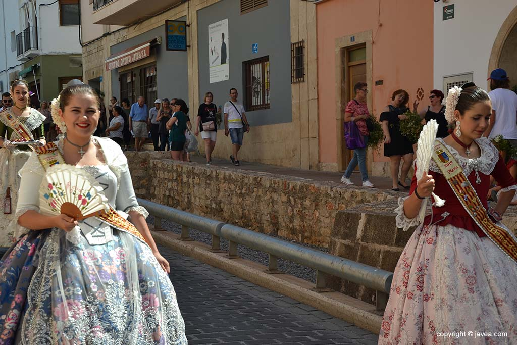 Ofrenda Raïm i Bacores e indult Ninot (55)