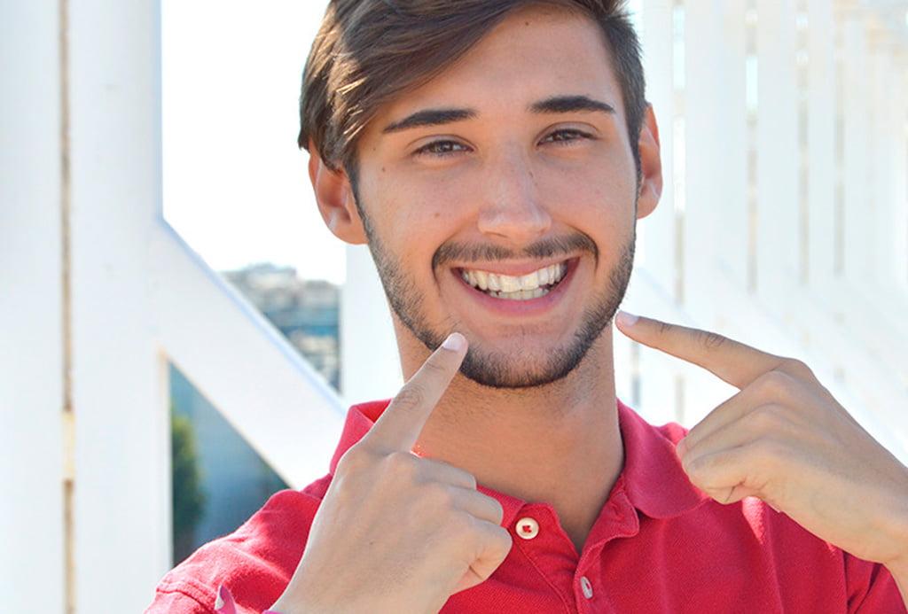 Onzichtbare orthodontie Alineadent - Puchol Dental Clinic