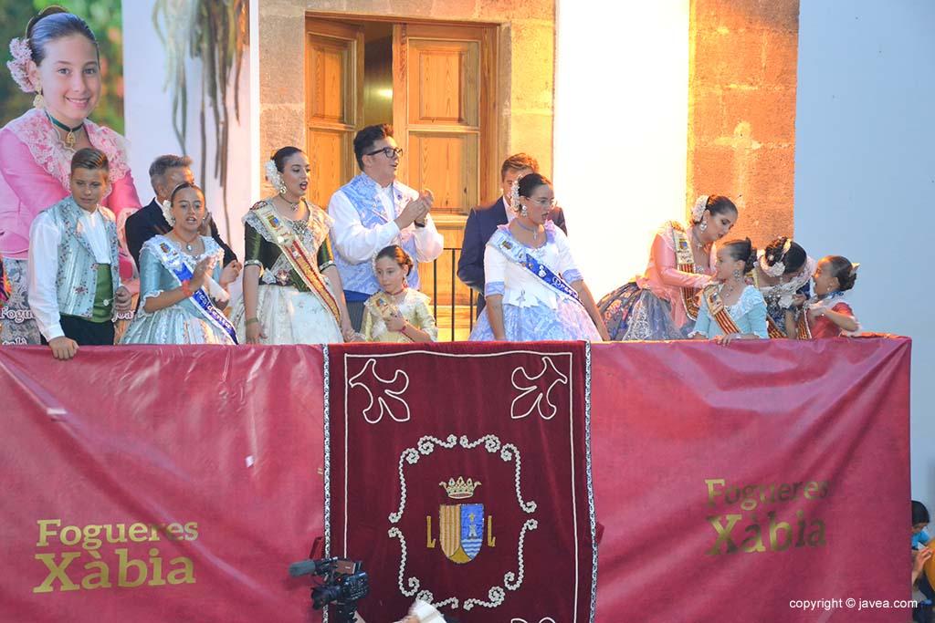 Pregó Fogueres de Sant Joan Xàbia 2019