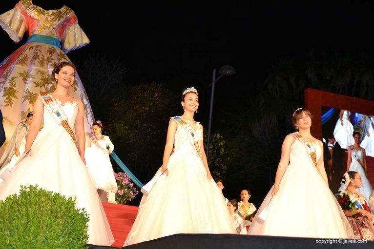 Proclamazione Queen Major Fogueres 2019