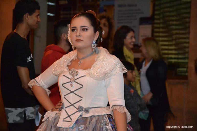 Proclamation Queen Major Fogueres 2019