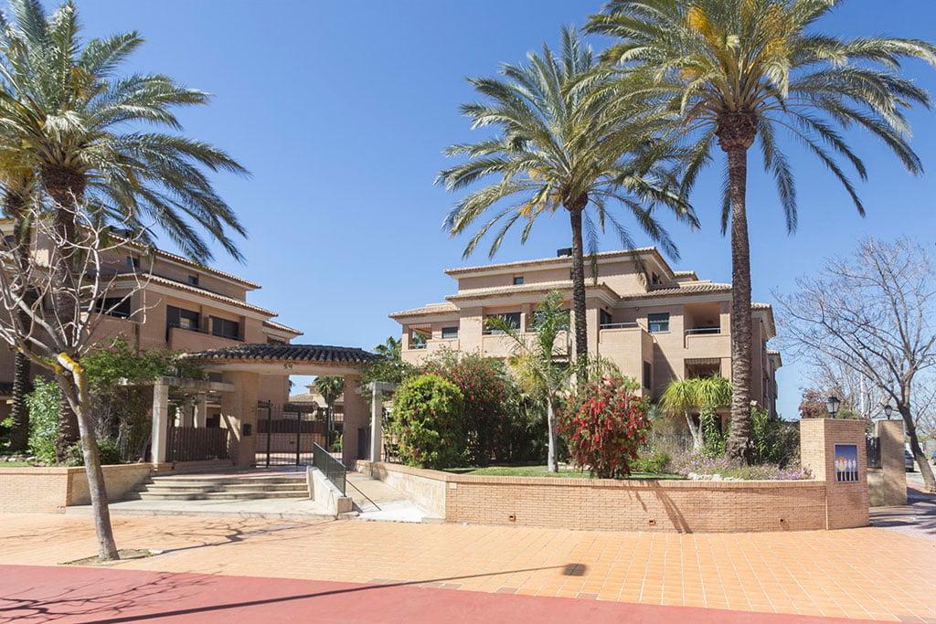 Urbanització Adossat Via Augusta Xàbia - MMC Property Services