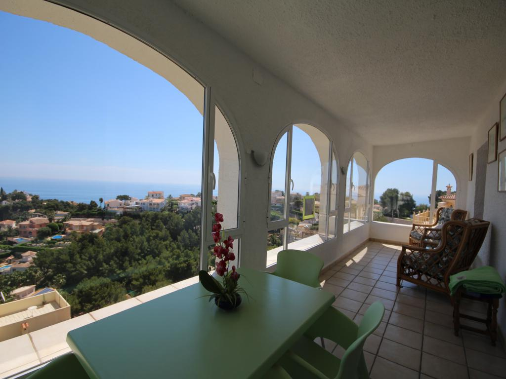 Vistes Panoràmiques Balcón Al Mar - Atina Immobiliària