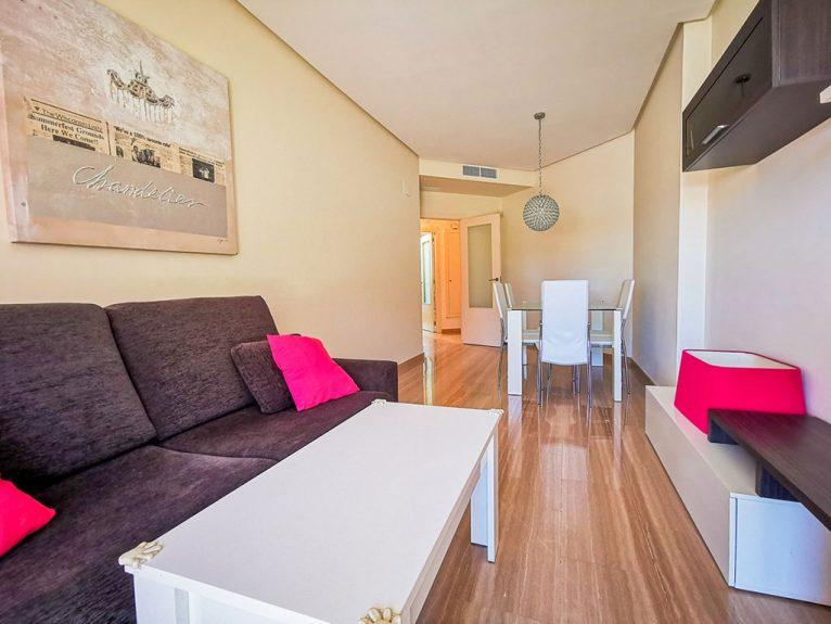 Apartamento bajo en El Arenal de Jávea - L&T Properties