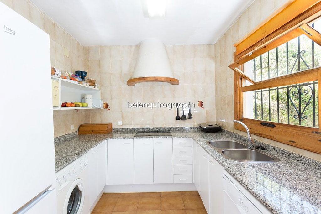 Comprar casa a Xàbia - Immobiliària Betlem Quiroga