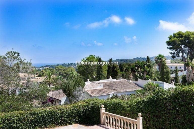 Comprar xalet rebaixat a Xàbia - Immobiliària Betlem Quiroga