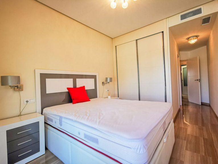 Apartamento de dos habitaciones en Jávea - L&T Properties