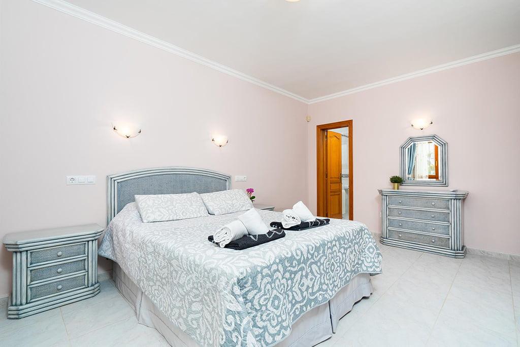 Casa de férias em Jávea ideal para famílias - Aguila Rent a Villa