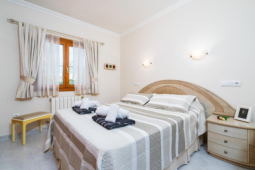 Casa de férias em Jávea com quartos 3 - Aguila Rent a Villa
