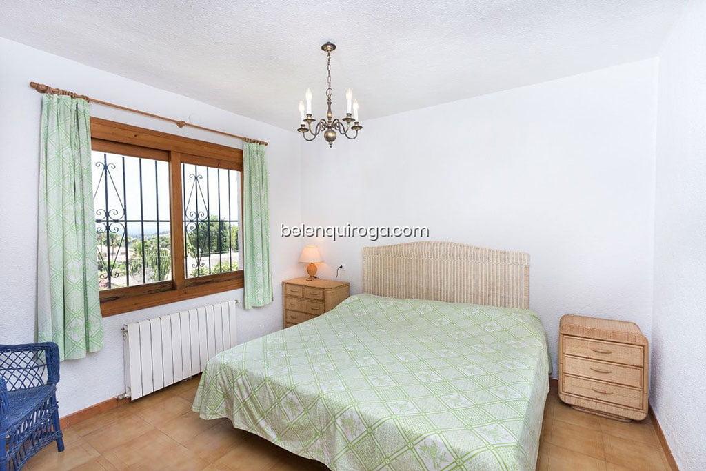 Xalet en venda a Xàbia - Immobiliària Betlem Quiroga