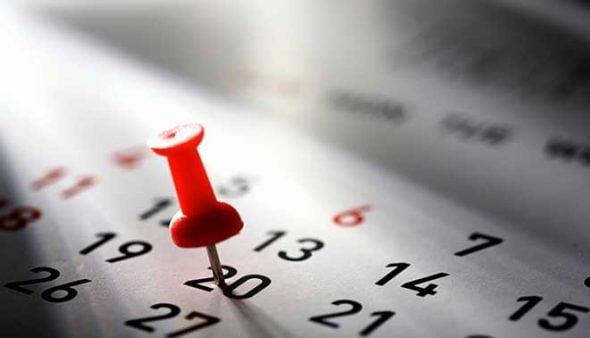 Calendario Laboral 2020 Comunidad Valenciana.Calendario Laboral 2020 Estos Seran Los 12 Dias Festivos