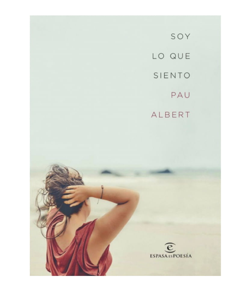 Capa do livro de Pau Albert