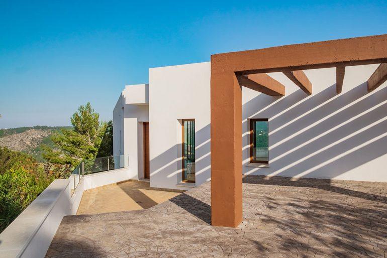 Casa al lado del campo de golf en Dénia - Promociones Denia, S.L.