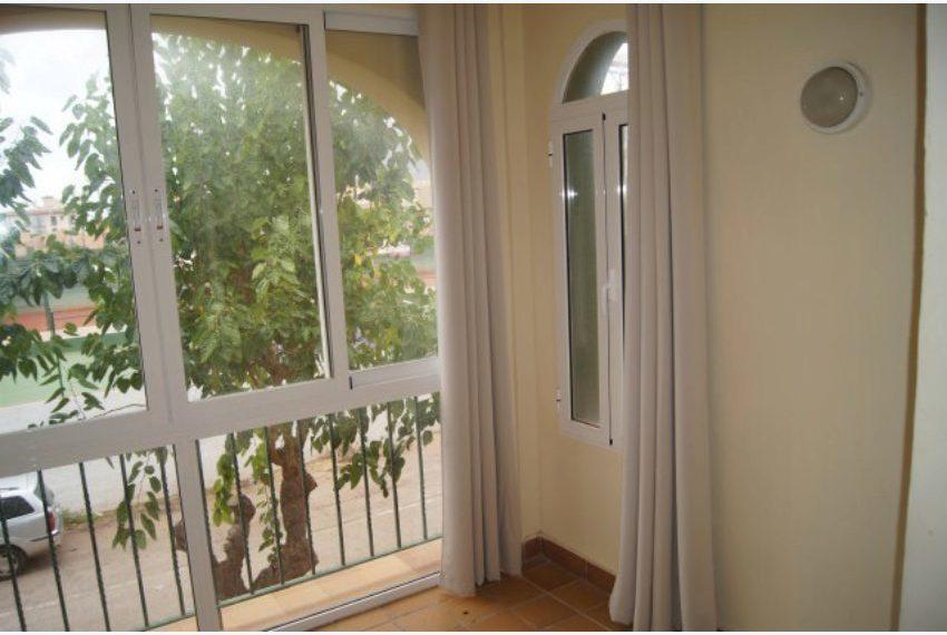 Appartement à vendre à Jávea avec terrasse vitrée - Javea Houses Inmobiliaria