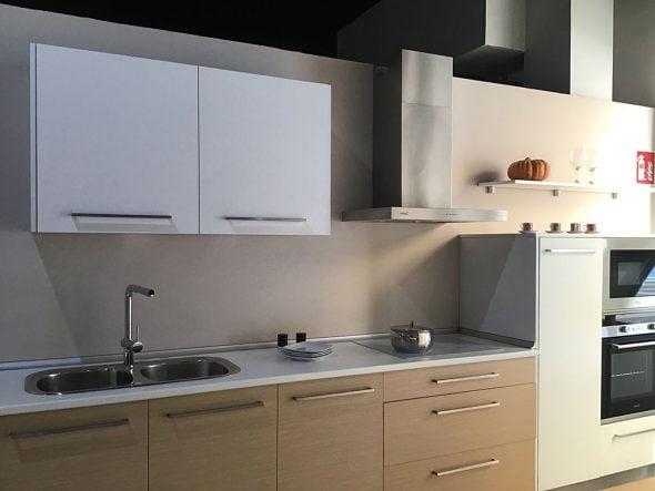 Ofertas en cocinas, armarios y vestidores en Cocina Fácil
