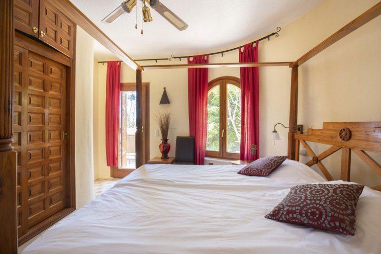 Habitació a casa de lloguer a prop de Xàbia - Quality Rent a Vila