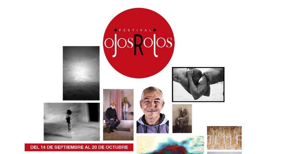 Encuentro fotográfico 'Ojos Rojos'