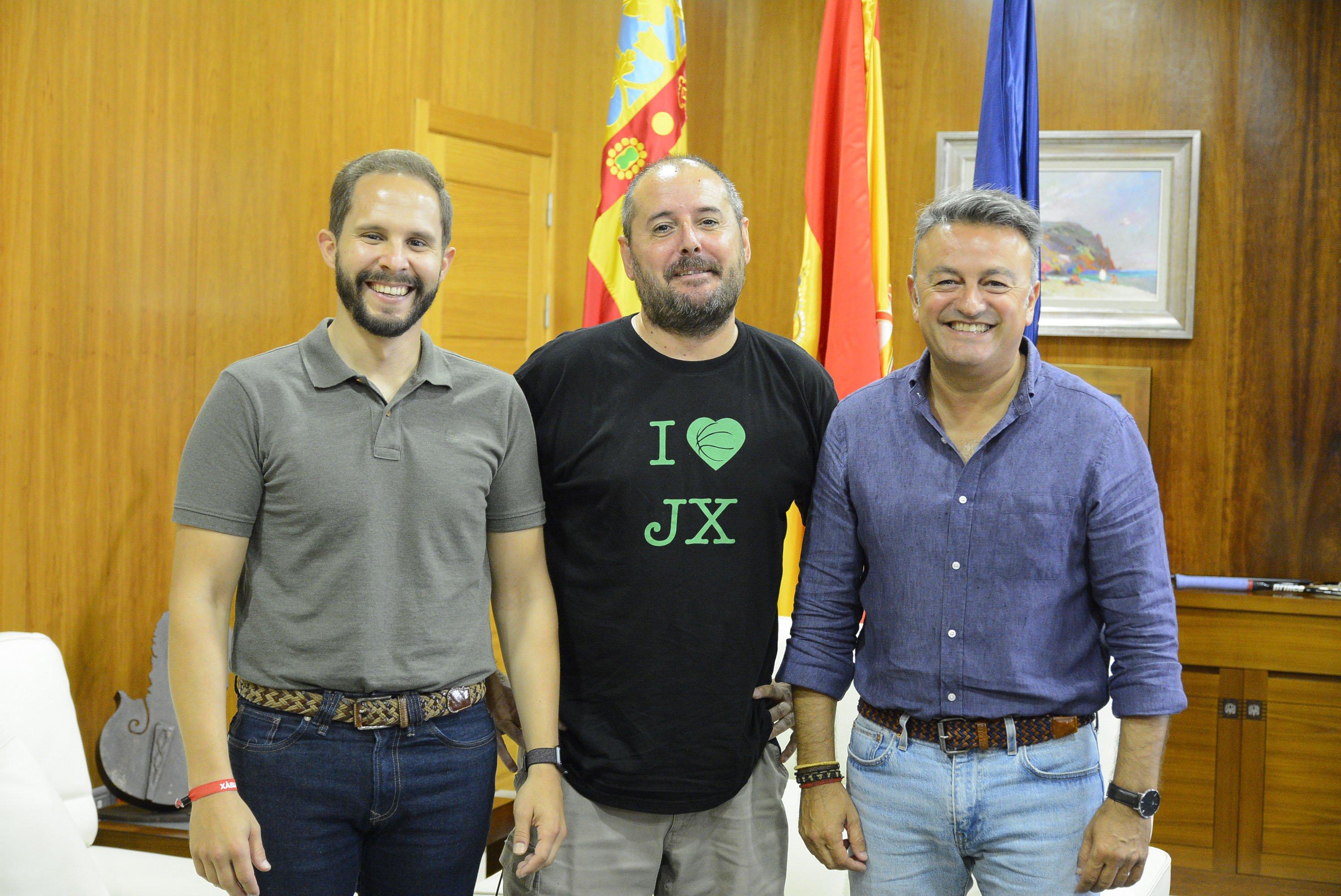 Club de Bàsquet Joventut Xàbia
