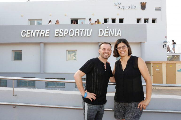 Miguel Ángel Bolo s'uneix a l'equip del Centre Esportiu Dénia