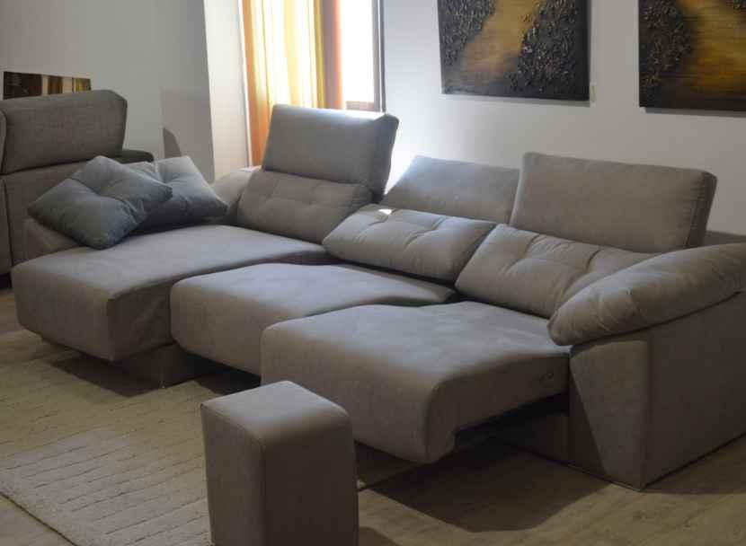 Sofà amb descompte - Mobles Martínez
