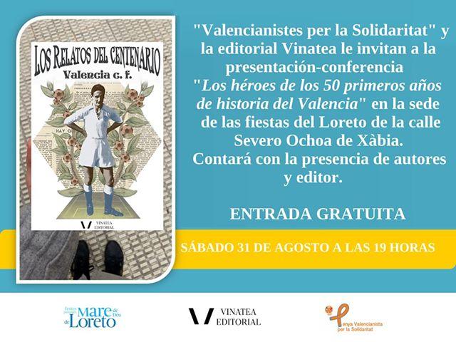 Valencianistes- Festes Loreto