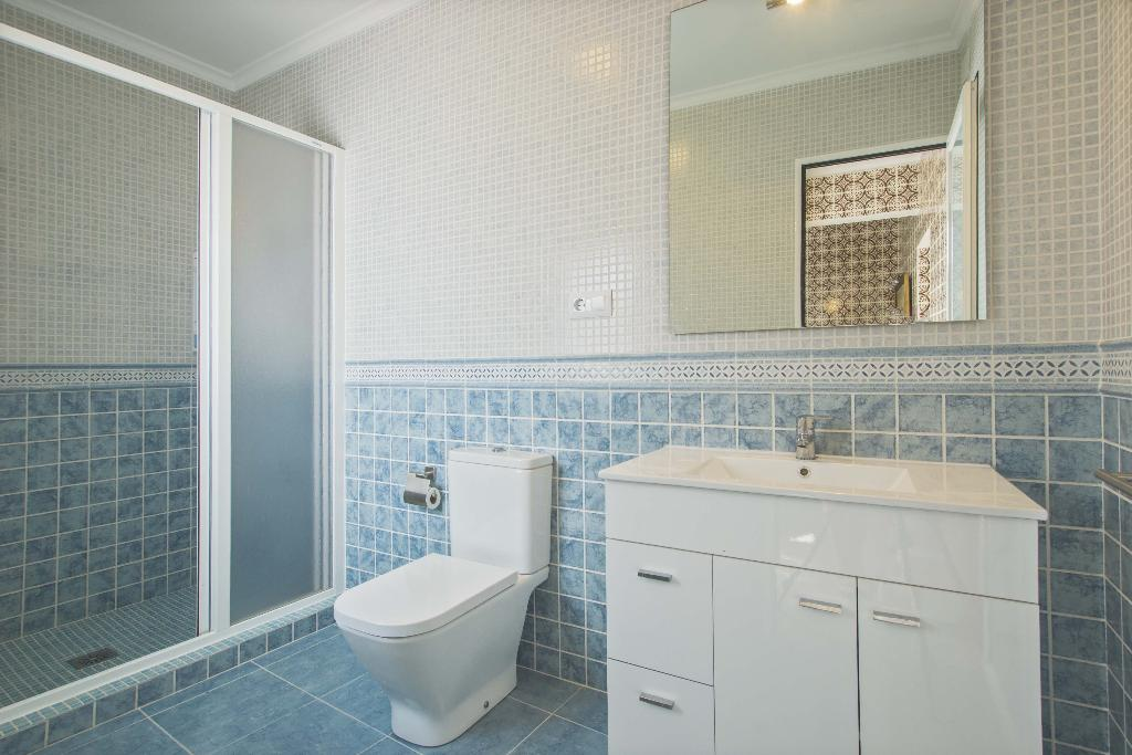 Bany reformat en una casa a la platja a Xàbia - Quality Rent a Vila
