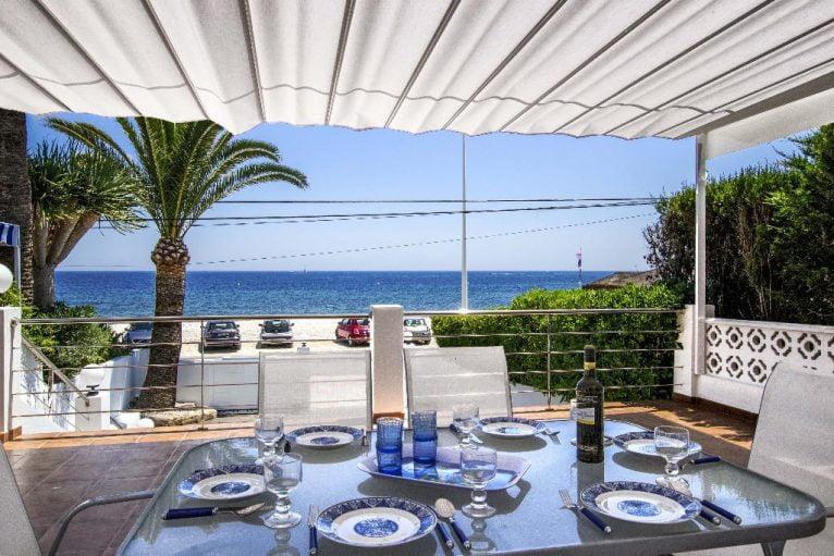 Casa de vacances a Xàbia per 8 persones - Quality Rent a Vila