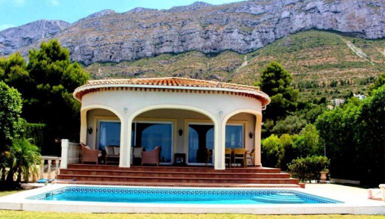 Xalet en venda a Dénia - Stirling Ackroyd Spain