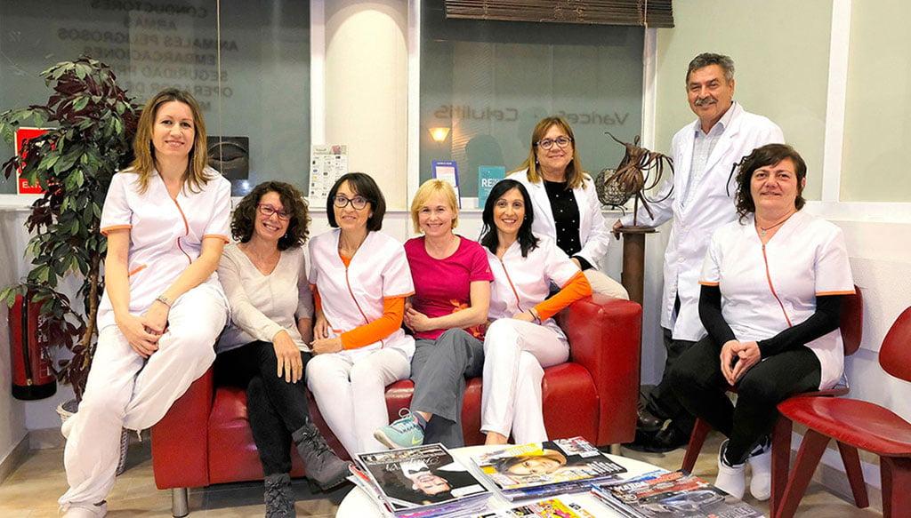équipe-policlinica-cume