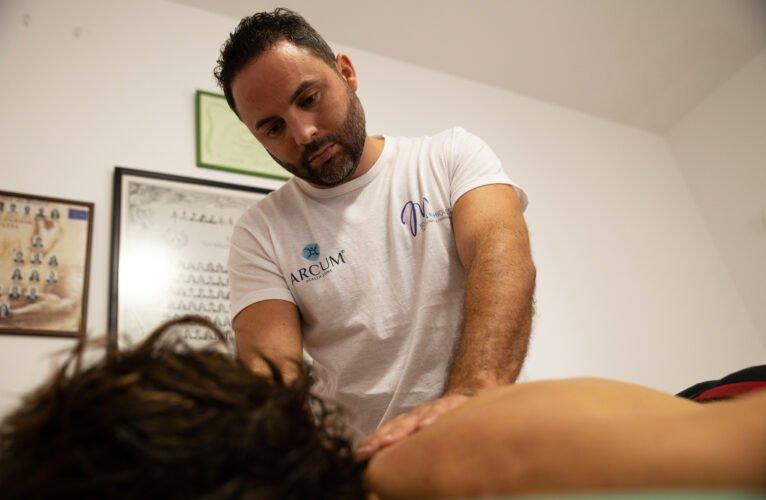 Joan - Fisioterapeuta Arcum Health Zone