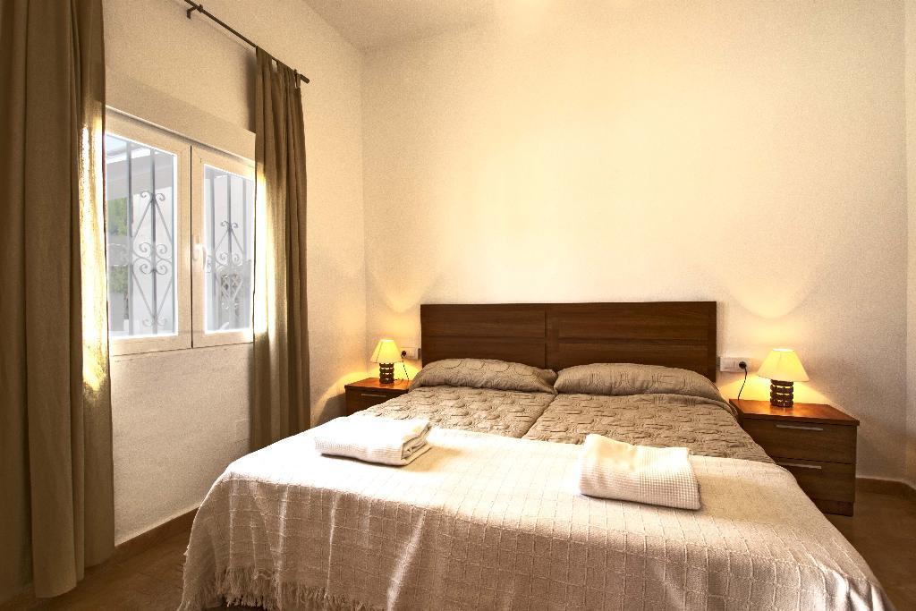 Casa de vacances a la platja de Xàbia amb quatre dormitoris - Quality Rent a Vila