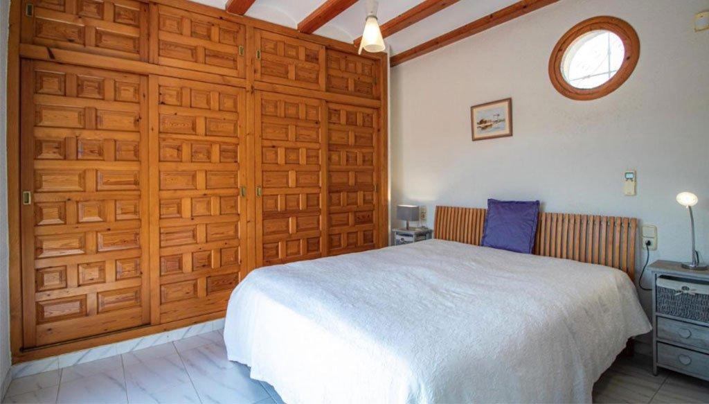 Chambre d'une villa à vendre à Jávea - Vicens Ash Properties