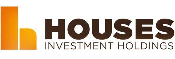 Imatge: Logotip Xàbia Houses Immobiliària