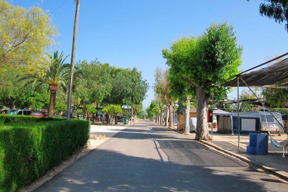 Imatge: Càmping Xàbia