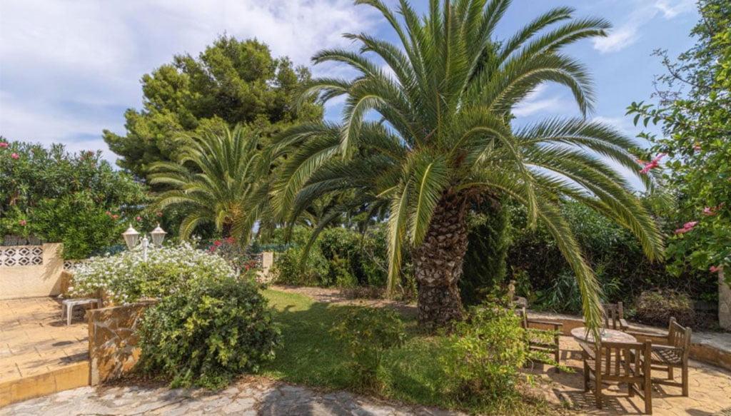 Villa avec jardin à vendre à Jávea - Vicens Ash Properties